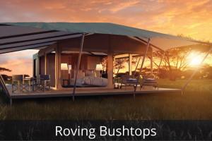 Roving-Bushtops