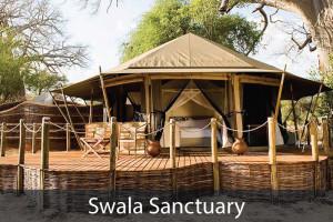 Swala-Sanctuary