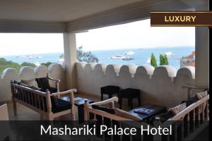 Mashariki-Palace-Hotel