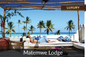 Matemwe-Lodge